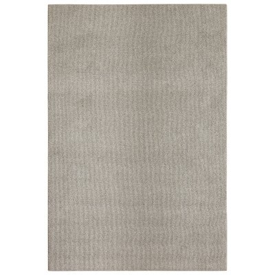 Bettie Hand-Tufted Mineral Area Rug