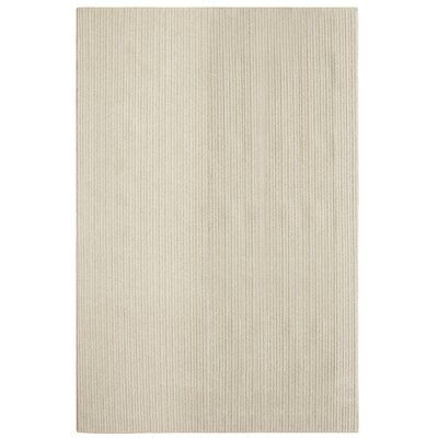 Bettie Hand-Tufted Tan Area Rug