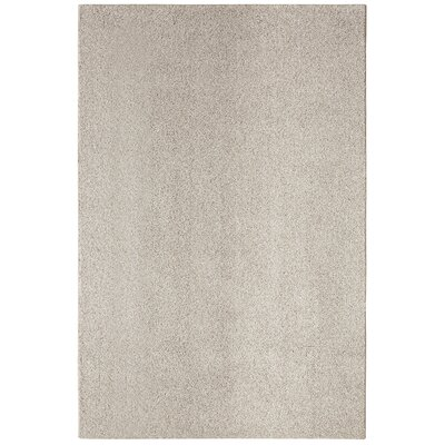 Bettie Hand-Tufted Ivory Area Rug Rug Size: Rectangle 9 x 12