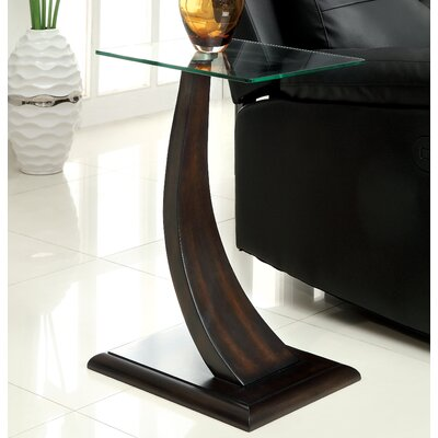 Chaim Chairside Table