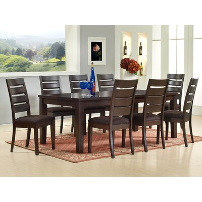 Winston 9 Piece Dining Set