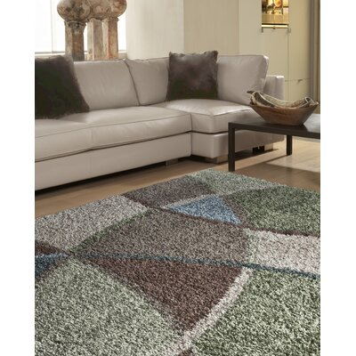 Christopher Gray/Beige Area Rug