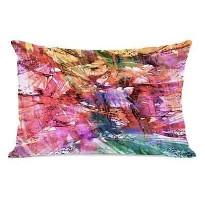 Figaro Birds of Prey Fashion Frenzy Lumbar Pillow