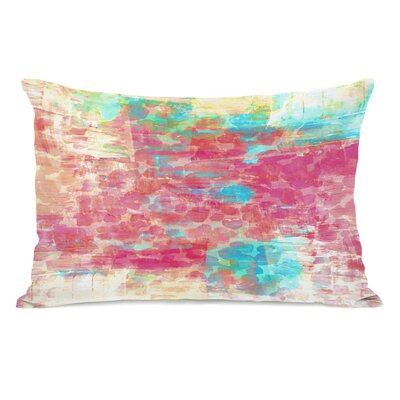 Barrington Pastel Jungle 4 Lumbar Pillow