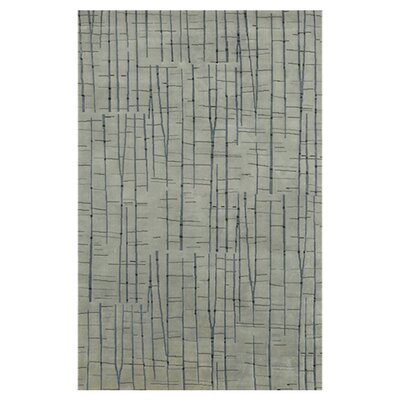Dixon Taupe Area Rug Rug Size: Rectangle 5 x 8