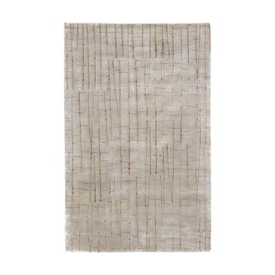 Dixon Oatmeal Area Rug Rug Size: Rectangle 2 x 3