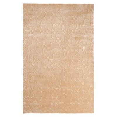 Dixon Beige Rug Rug Size: Rectangle 4 x 6