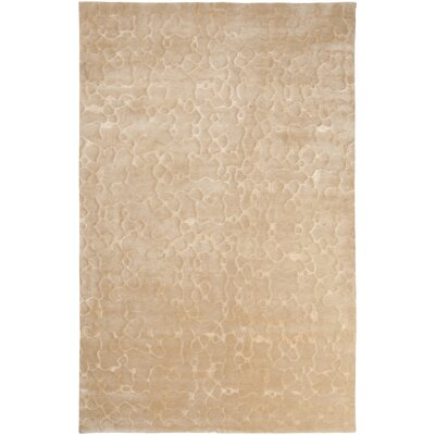 Dixon Beige Rug Rug Size: Rectangle 5 x 8