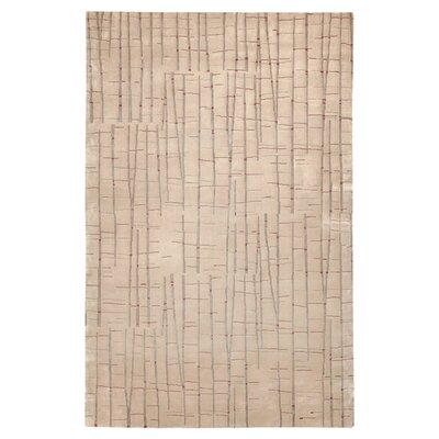 Dixon Caramel Area Rug Rug Size: Rectangle 5 x 8