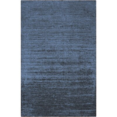Adrian Slate Solid Area Rug Rug Size: Rectangle 5 x 8