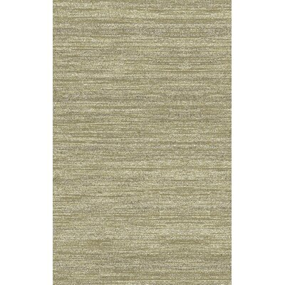 Adrian Ivory Area Rug Rug Size: Rectangle 2' x 3'