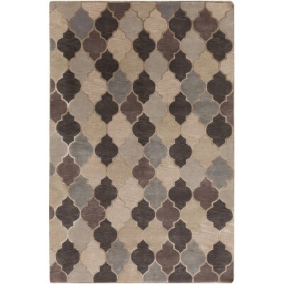 Mazzarella Area Rug Rug Size: Rectangle 5 x 8