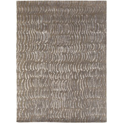 Dixon Moss Area Rug Rug Size: Rectangle 4 x 6