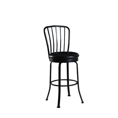 Swanton 30 Swivel Bar Stool