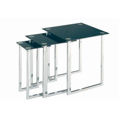 Chamaeleon 3 Piece Nesting Table