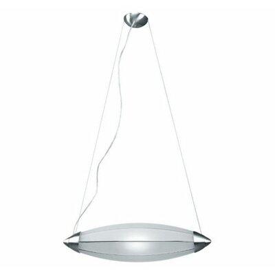 Styx 1-Light Inverted Pendant
