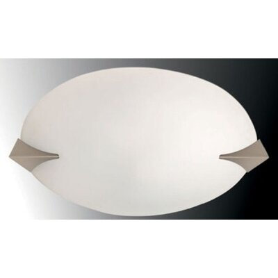 Lamptrai 20 2-Light Flush Mount