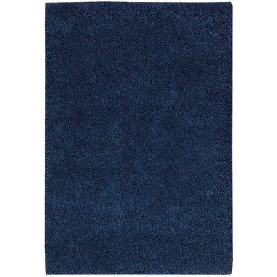 Shelley Ink Area Rug Rug Size: Rectangle 53 x 75