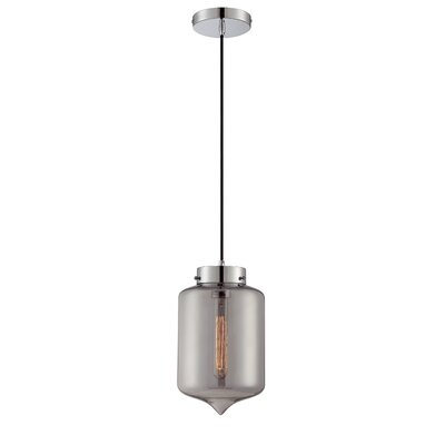 Newton St Loe 1-Light Mini Pendant