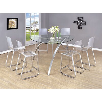 Royce Counter Height Dining Table