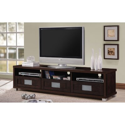 Silas 62.4 TV Stand