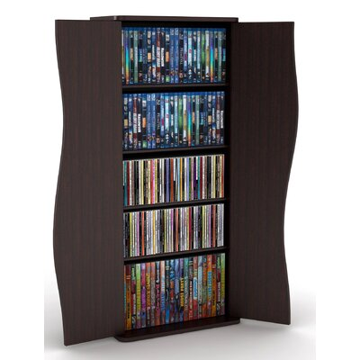 198CD/88DVD Multimedia Cabinet LATT3739 37934724