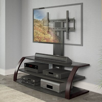 Sorrento TV Stand Finish: Wood Print
