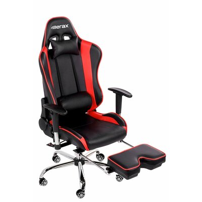 Big and Tall Back Ergonomic Racing Style Computer Gaming Office Chair LATT3743 37934739