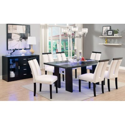 Pelchat Luminate LED Dining Table