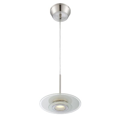 Acosta 1-Light Mini Pendant