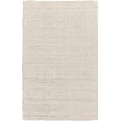 Landry Taupe Area Rug Rug Size: Rectangle 5 x 8