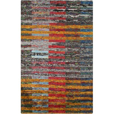 Chandler Multi Area Rug Rug Size: Rectangle 5 x 8