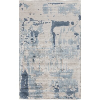 Mcgee Slate Area Rug Rug Size: Rectangle 5 x 8