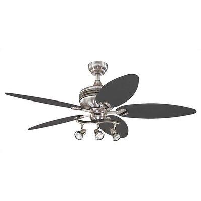 Moss 5 Blade Ceiling Fan