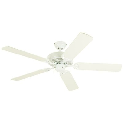 52 Doyle 5 Blade Ceiling Fan