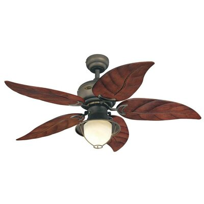 48 Soltero 5 Reversible Blade Ceiling Fan