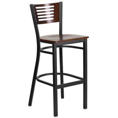 Pyron 29.75 Bar Stool