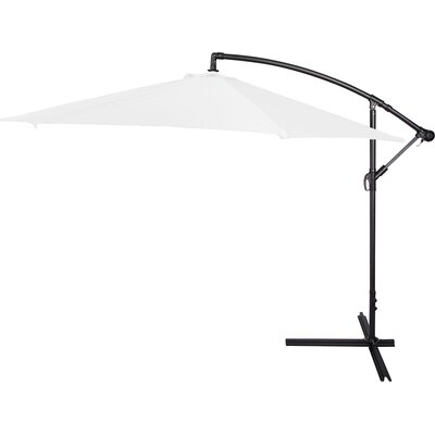 10 Stockham Cantilever Umbrella