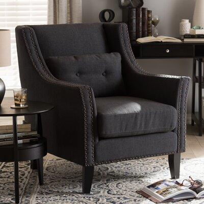 Tseng Armchair