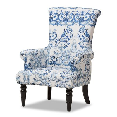 Calla Wingback Chair