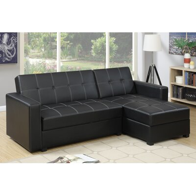 Knowsley Reversible Chaise Sectional