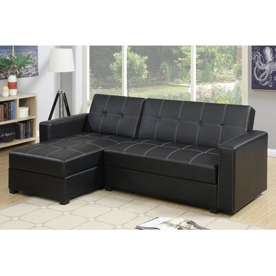 Knowsley Reversible Sectional