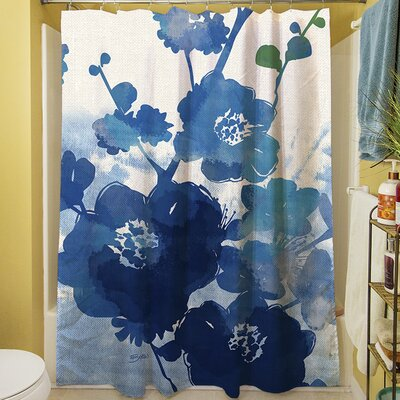 Granville Shower Curtain