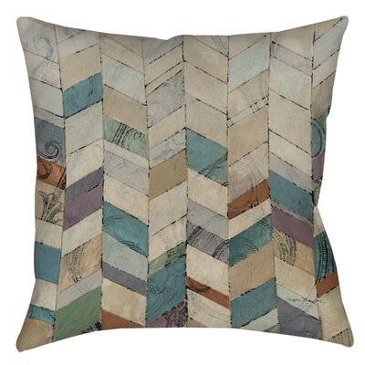 Monro 2 Indoor/Outdoor Throw Pillow Size: 20 H x 20 W x 5 D