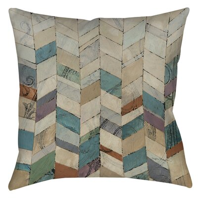 Monro Ii Printed Throw Pillow Size: 26 H x 26 W x 7 D