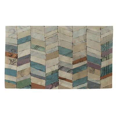 Greenfield 2 Area Rug Rug Size: 4 x 6
