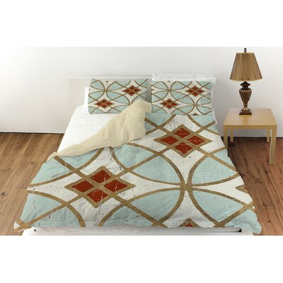 Groton 1 Duvet Cover Collection