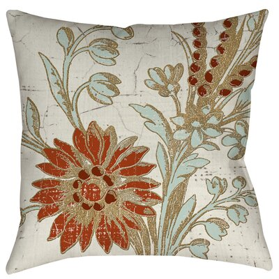 Groton Indoor/Outdoor Throw Pillow Size: 16 H x 16 W x 4 D