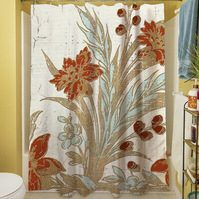 Groton III Shower Curtain