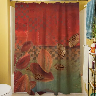 Groveland I Shower Curtain